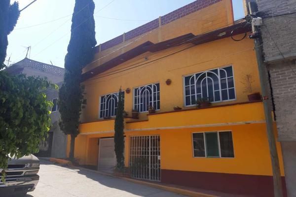 Foto de casa en venta en adolfo ruiz coritinez 38 , ampliación buenavista 1ra. sección, tultitlán, méxico, 12810455 No. 01