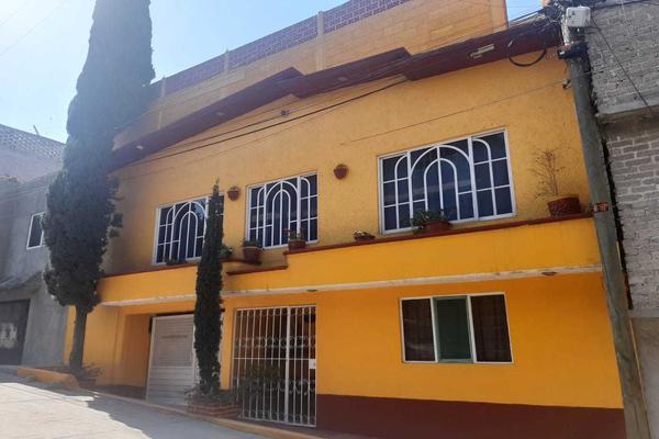 Foto de casa en venta en adolfo ruiz coritinez 38 , ampliación buenavista 1ra. sección, tultitlán, méxico, 12810455 No. 02