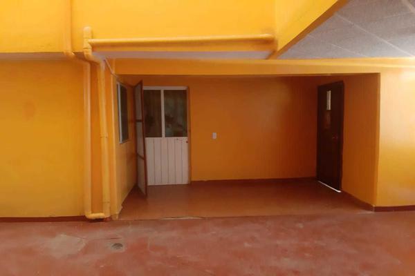 Foto de casa en venta en adolfo ruiz coritinez 38 , ampliación buenavista 1ra. sección, tultitlán, méxico, 12810455 No. 04