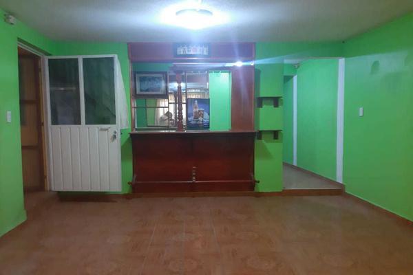 Foto de casa en venta en adolfo ruiz coritinez 38 , ampliación buenavista 1ra. sección, tultitlán, méxico, 12810455 No. 09