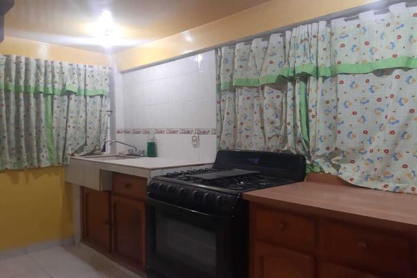 Foto de casa en venta en adolfo ruiz coritinez 38 , ampliación buenavista 1ra. sección, tultitlán, méxico, 12810455 No. 11