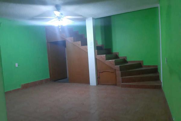 Foto de casa en venta en adolfo ruiz coritinez 38 , ampliación buenavista 1ra. sección, tultitlán, méxico, 12810455 No. 12