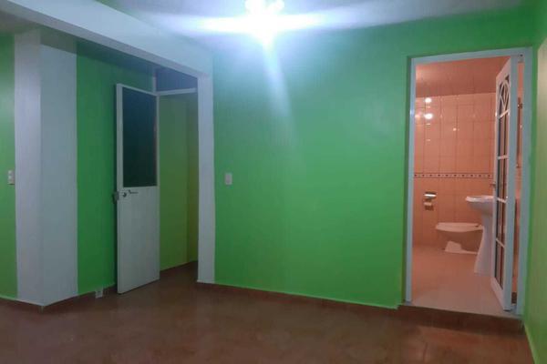 Foto de casa en venta en adolfo ruiz coritinez 38 , ampliación buenavista 1ra. sección, tultitlán, méxico, 12810455 No. 22