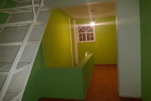 Foto de casa en venta en adolfo ruiz coritinez 38 , ampliación buenavista 1ra. sección, tultitlán, méxico, 12810455 No. 23