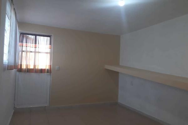 Foto de casa en venta en adolfo ruiz coritinez 38 , ampliación buenavista 1ra. sección, tultitlán, méxico, 12810455 No. 25