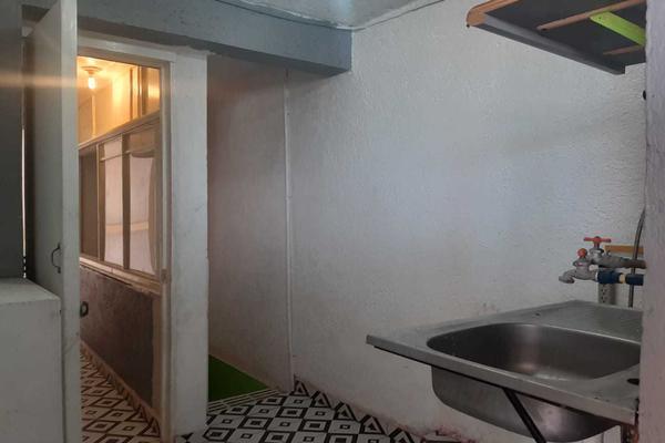 Foto de casa en venta en adolfo ruiz coritinez 38 , ampliación buenavista 1ra. sección, tultitlán, méxico, 12810455 No. 29