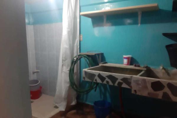 Foto de casa en venta en adolfo ruiz coritinez 38 , ampliación buenavista 1ra. sección, tultitlán, méxico, 12810455 No. 31
