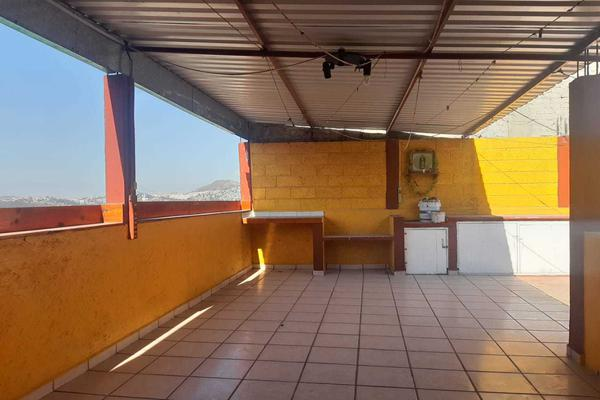 Foto de casa en venta en adolfo ruiz coritinez 38 , ampliación buenavista 1ra. sección, tultitlán, méxico, 12810455 No. 32
