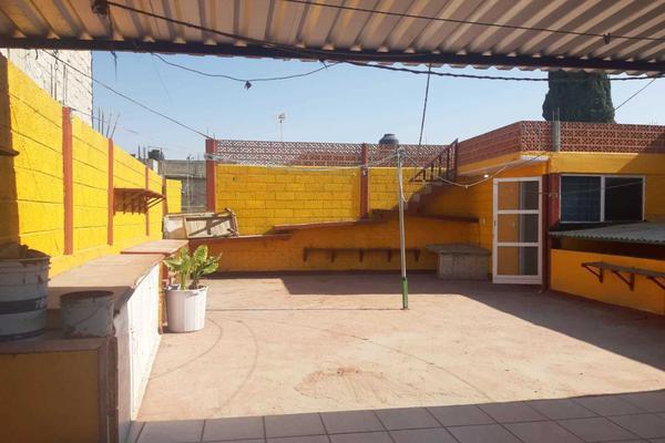 Foto de casa en venta en adolfo ruiz coritinez 38 , ampliación buenavista 1ra. sección, tultitlán, méxico, 12810455 No. 33