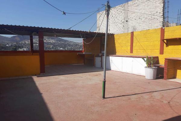 Foto de casa en venta en adolfo ruiz coritinez 38 , ampliación buenavista 1ra. sección, tultitlán, méxico, 12810455 No. 34