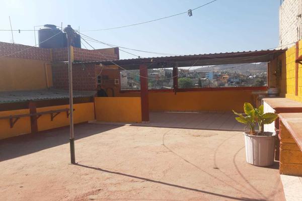 Foto de casa en venta en adolfo ruiz coritinez 38 , ampliación buenavista 1ra. sección, tultitlán, méxico, 12810455 No. 35