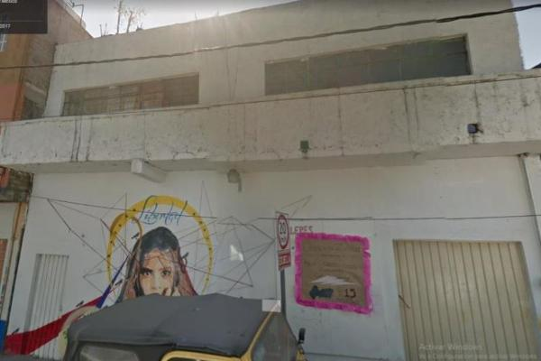 Foto de terreno habitacional en venta en  , adolfo ruiz cortines, coyoacán, df / cdmx, 5354525 No. 02