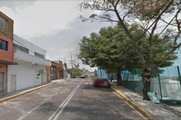 Foto de terreno habitacional en venta en  , adolfo ruiz cortines, coyoacán, df / cdmx, 5354525 No. 03