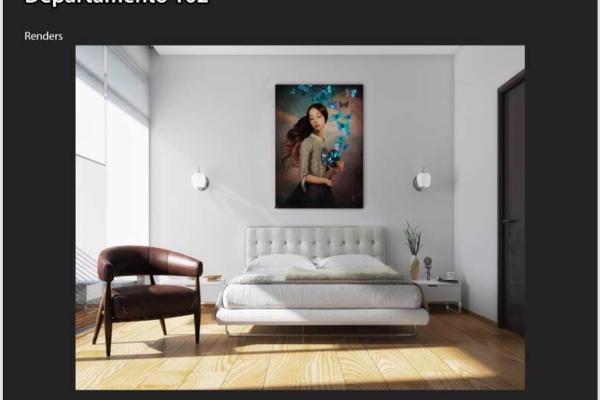 Foto de departamento en venta en adolfo ruiz cortinez , héroes de padierna, la magdalena contreras, df / cdmx, 6197590 No. 08