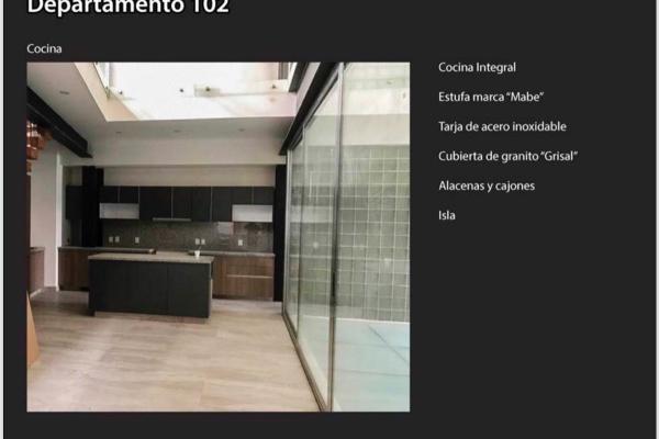 Foto de departamento en venta en adolfo ruiz cortinez , héroes de padierna, la magdalena contreras, df / cdmx, 6197590 No. 09