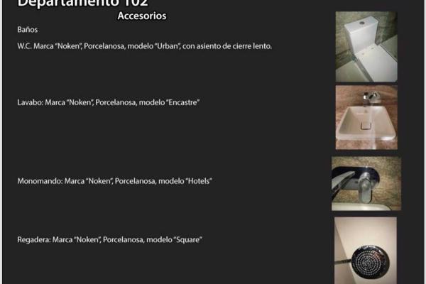 Foto de departamento en venta en adolfo ruiz cortinez , héroes de padierna, la magdalena contreras, df / cdmx, 6197590 No. 12