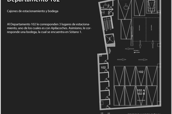 Foto de departamento en venta en adolfo ruiz cortinez , héroes de padierna, la magdalena contreras, df / cdmx, 6197590 No. 13