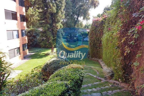 Foto de departamento en venta en adolfo ruiz cortinez , san miguel acapantzingo, cuernavaca, morelos, 6136138 No. 03