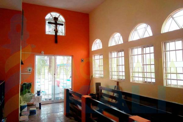 Foto de casa en venta en  , adolfo ruiz cortínez, tuxpan, veracruz de ignacio de la llave, 5857837 No. 14