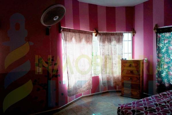 Foto de casa en venta en  , adolfo ruiz cortínez, tuxpan, veracruz de ignacio de la llave, 5857837 No. 19