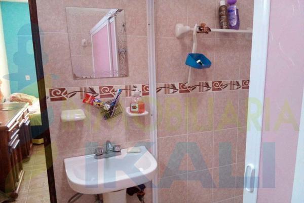 Foto de casa en venta en  , adolfo ruiz cortínez, tuxpan, veracruz de ignacio de la llave, 5857837 No. 22