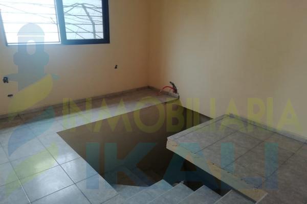 Foto de casa en venta en  , adolfo ruiz cortínez, tuxpan, veracruz de ignacio de la llave, 9125688 No. 06