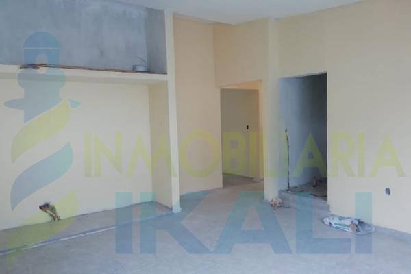Foto de casa en venta en  , adolfo ruiz cortínez, tuxpan, veracruz de ignacio de la llave, 9125688 No. 08