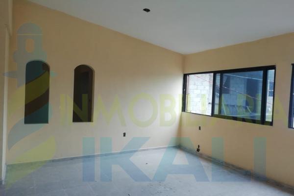 Foto de casa en venta en  , adolfo ruiz cortínez, tuxpan, veracruz de ignacio de la llave, 9125688 No. 09
