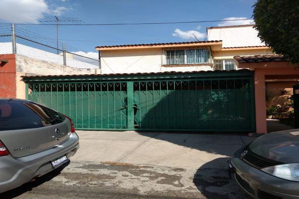 Foto de casa en venta en adolfo villaseñor , constituyentes, querétaro, querétaro, 4667018 No. 01