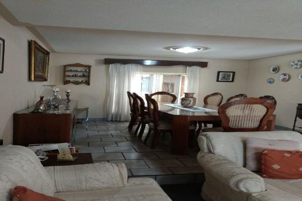 Foto de casa en venta en adolfo villaseñor , constituyentes, querétaro, querétaro, 4667018 No. 03