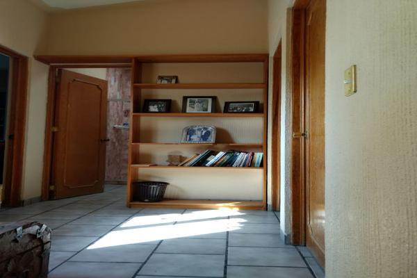 Foto de casa en venta en adolfo villaseñor , constituyentes, querétaro, querétaro, 4667018 No. 06