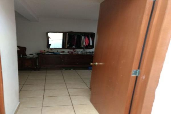 Foto de casa en venta en adolfo villaseñor , constituyentes, querétaro, querétaro, 4667018 No. 07
