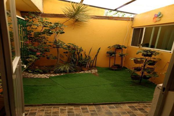 Foto de casa en venta en adolfo villaseñor , constituyentes, querétaro, querétaro, 4667018 No. 12
