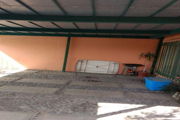 Foto de casa en venta en adolfo villaseñor , constituyentes, querétaro, querétaro, 4667018 No. 13