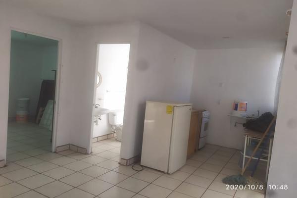Foto de departamento en venta en adrastea 1, real del sol, tlajomulco de zúñiga, jalisco, 0 No. 07