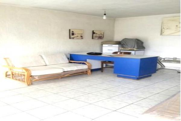 Foto de casa en venta en adriana del sur 3, miguel hidalgo, tláhuac, df / cdmx, 8876204 No. 03