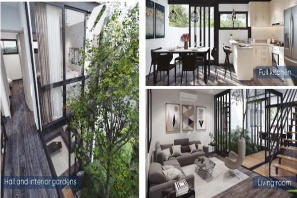 Foto de casa en venta en adromeda entre 5 y 7 norte , tulum centro, tulum, quintana roo, 7170281 No. 04