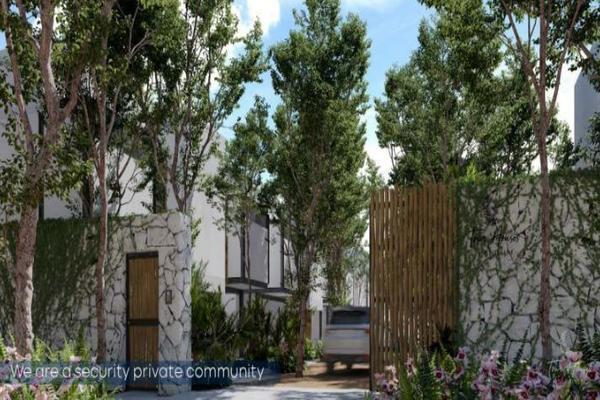 Foto de casa en venta en adromeda entre 5 y 7 norte , tulum centro, tulum, quintana roo, 7170281 No. 05