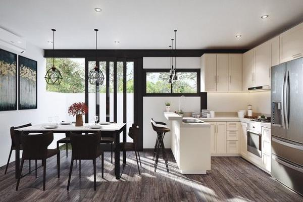 Foto de casa en venta en adromeda entre 5 y 7 norte , tulum centro, tulum, quintana roo, 7170281 No. 07