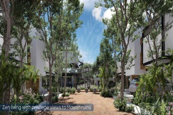 Foto de casa en venta en adromeda entre 5 y 7 norte , tulum centro, tulum, quintana roo, 7170281 No. 12
