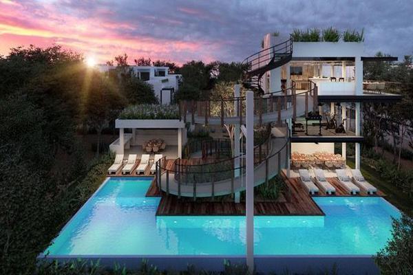Foto de casa en venta en adromeda entre 5 y 7 norte , tulum centro, tulum, quintana roo, 7170281 No. 14