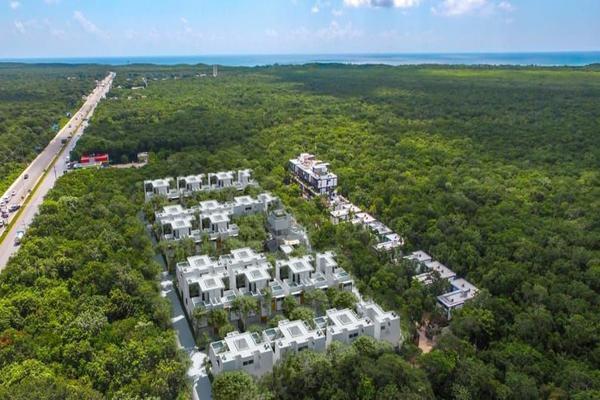 Foto de casa en venta en adromeda entre 5 y 7 norte , tulum centro, tulum, quintana roo, 7170281 No. 15