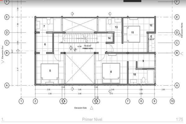 Foto de casa en venta en adromeda entre 5 y 7 norte , tulum centro, tulum, quintana roo, 7170281 No. 16