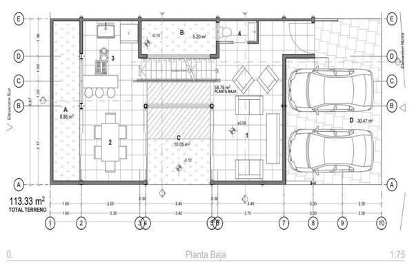 Foto de casa en venta en adromeda entre 5 y 7 norte , tulum centro, tulum, quintana roo, 7170281 No. 17