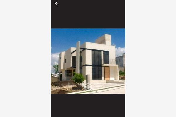 Foto de casa en renta en aducena 310, san patricio, tuxtla gutiérrez, chiapas, 8854061 No. 01