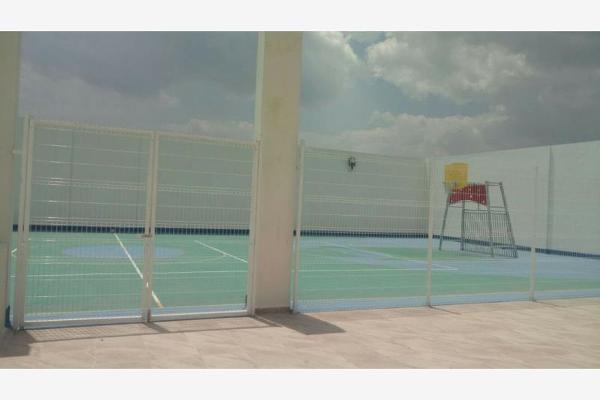 Foto de casa en venta en aeropuerto 10, la joya de santiago mextla, huejotzingo, puebla, 5430408 No. 04
