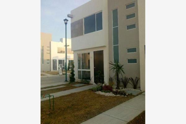 Foto de casa en venta en aeropuerto 10, la joya de santiago mextla, huejotzingo, puebla, 5430408 No. 05