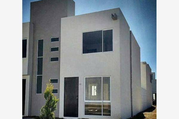 Foto de casa en venta en aeropuerto 10, la joya de santiago mextla, huejotzingo, puebla, 5430408 No. 06