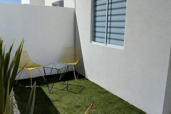 Foto de casa en venta en aeropuerto 10, la joya de santiago mextla, huejotzingo, puebla, 5430408 No. 07