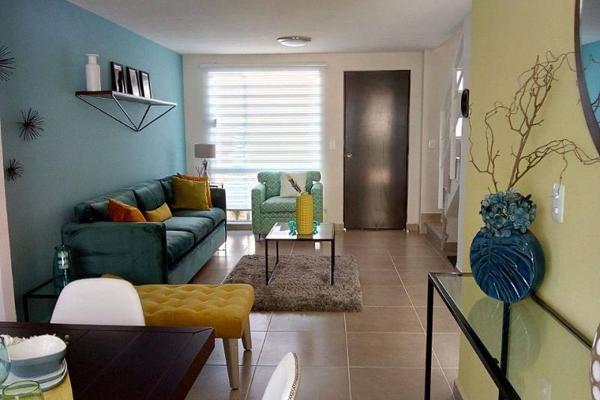 Foto de casa en venta en aeropuerto 10, la joya de santiago mextla, huejotzingo, puebla, 5430408 No. 08